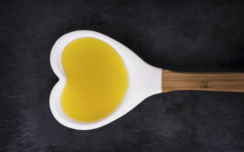 Proprietà salutari Olio extravergine