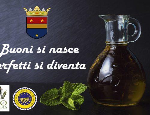 IGP Olio Di Calabria Biologico Serrarossa